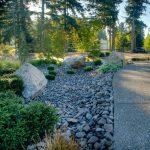 landscaping work
