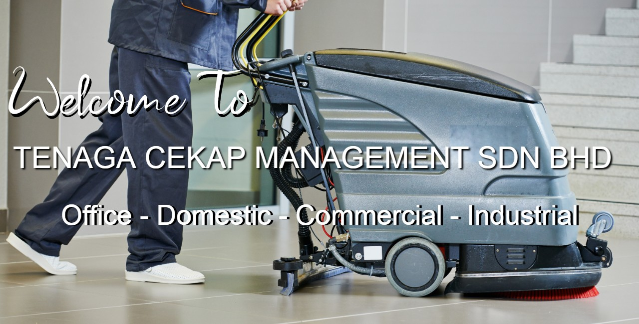 Professional cleaning services Malaysia